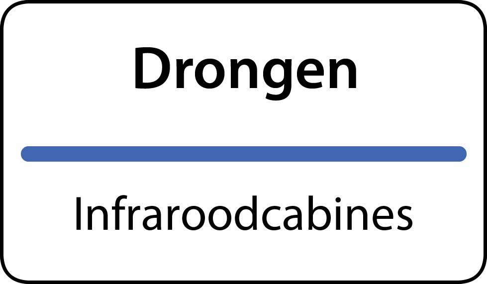infraroodcabines Drongen