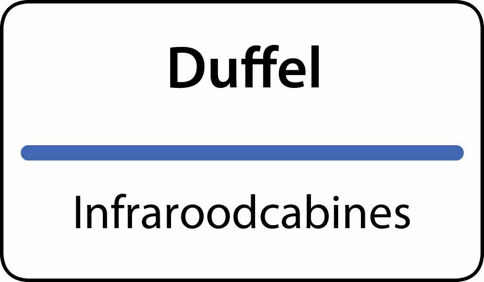infraroodcabines Duffel