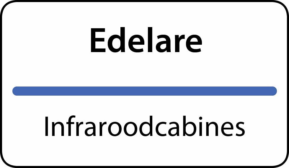 infraroodcabines Edelare