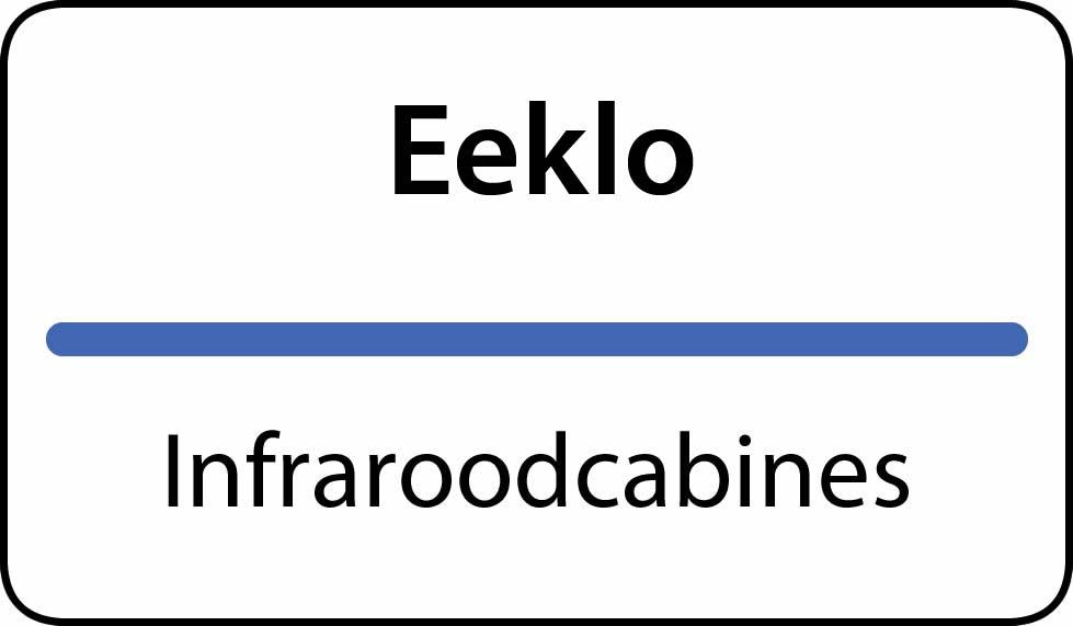 infraroodcabines Eeklo