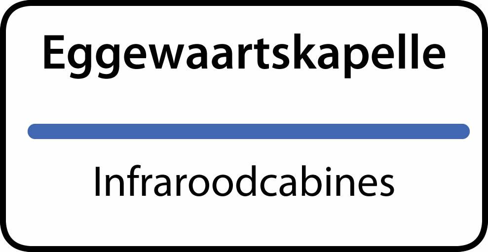 infraroodcabines Eggewaartskapelle