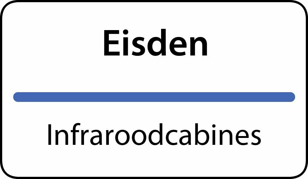infraroodcabines Eisden
