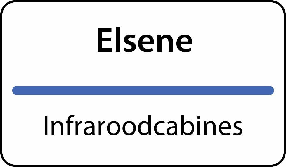 infraroodcabines Elsene