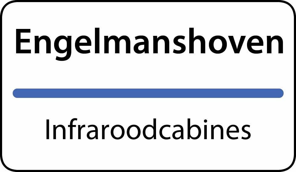 infraroodcabines Engelmanshoven