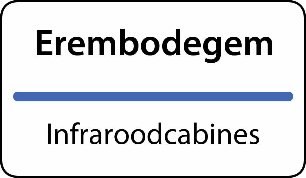 infraroodcabines Erembodegem