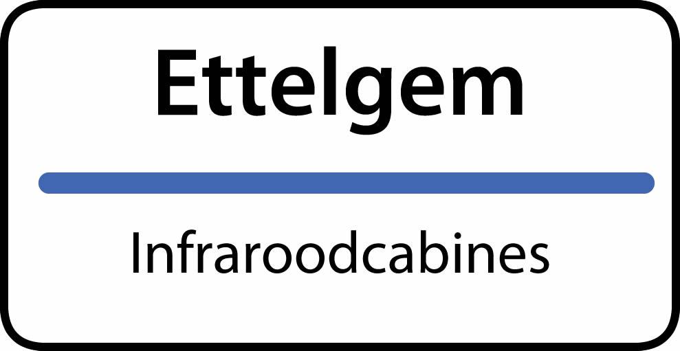 infraroodcabines Ettelgem