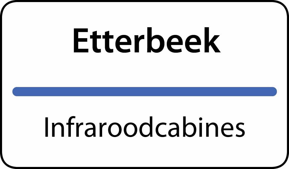 infraroodcabines Etterbeek