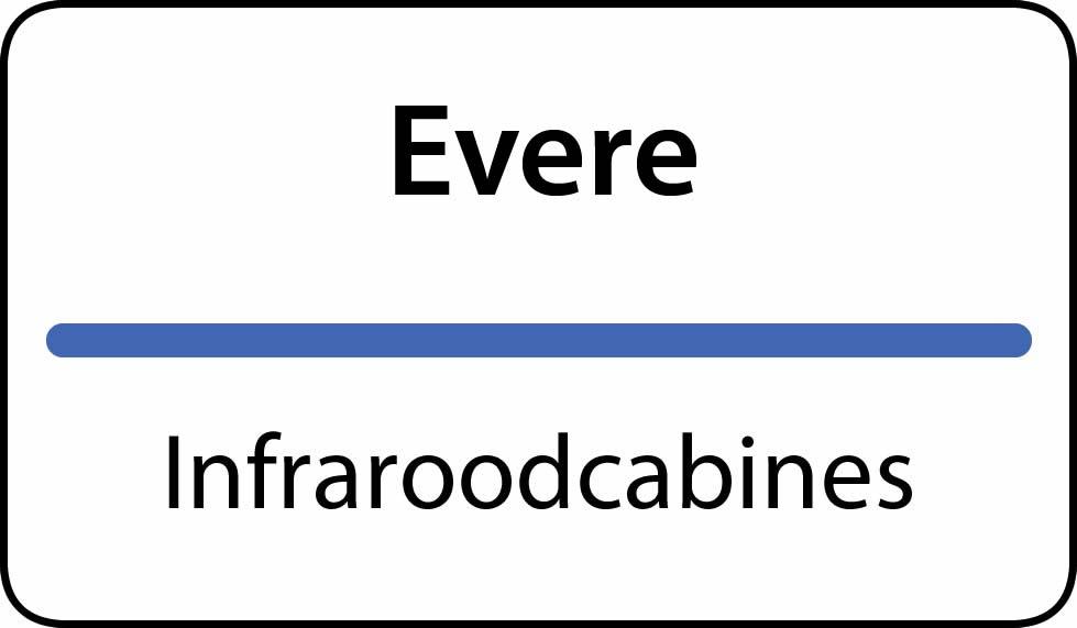 infraroodcabines Evere