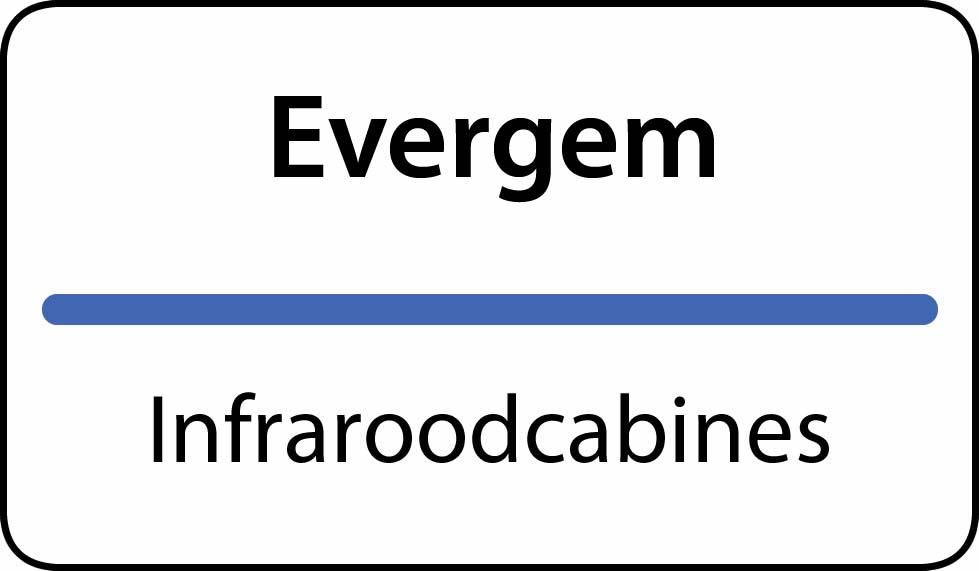 infraroodcabines Evergem