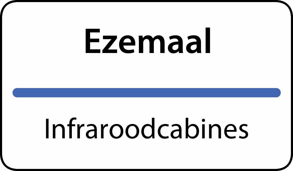 infraroodcabines Ezemaal