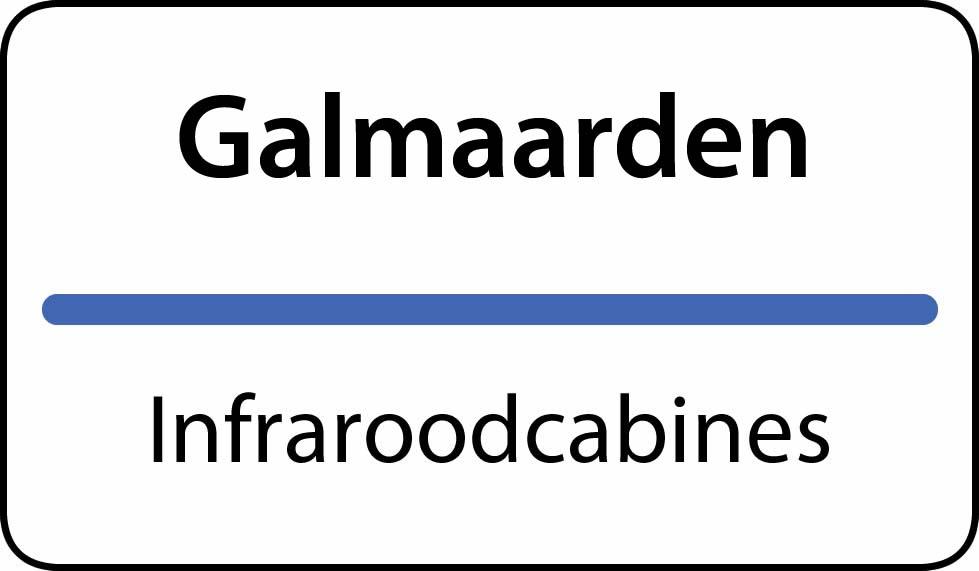 infraroodcabines Galmaarden