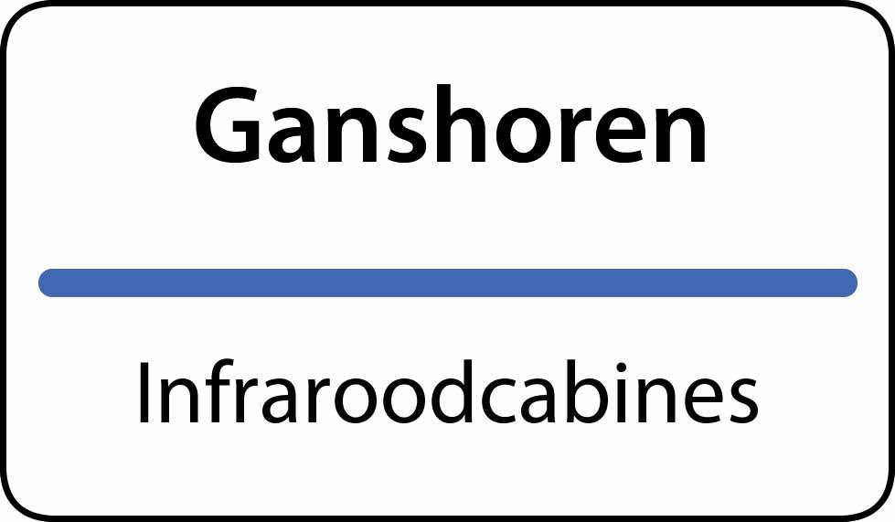 infraroodcabines Ganshoren
