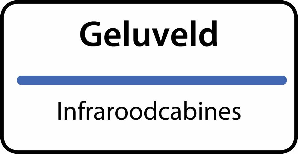 infraroodcabines Geluveld