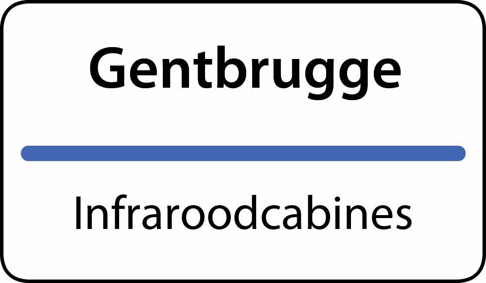 infraroodcabines Gentbrugge