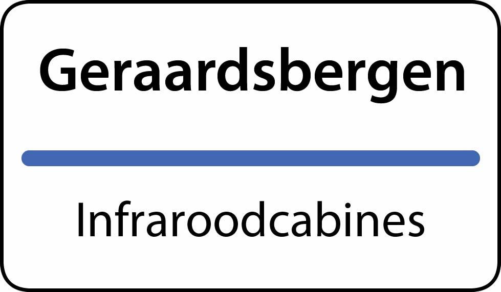 infraroodcabines Geraardsbergen