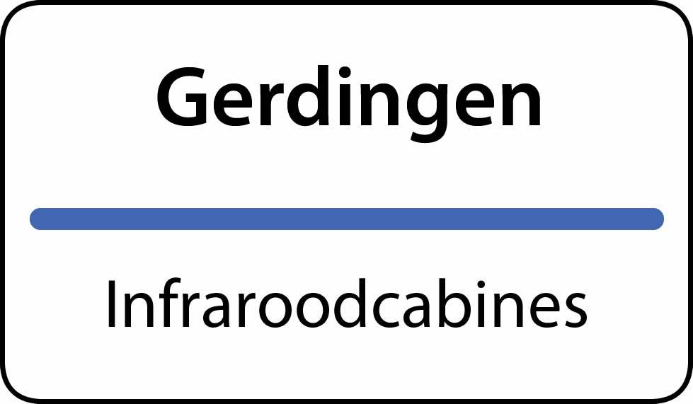 infraroodcabines Gerdingen