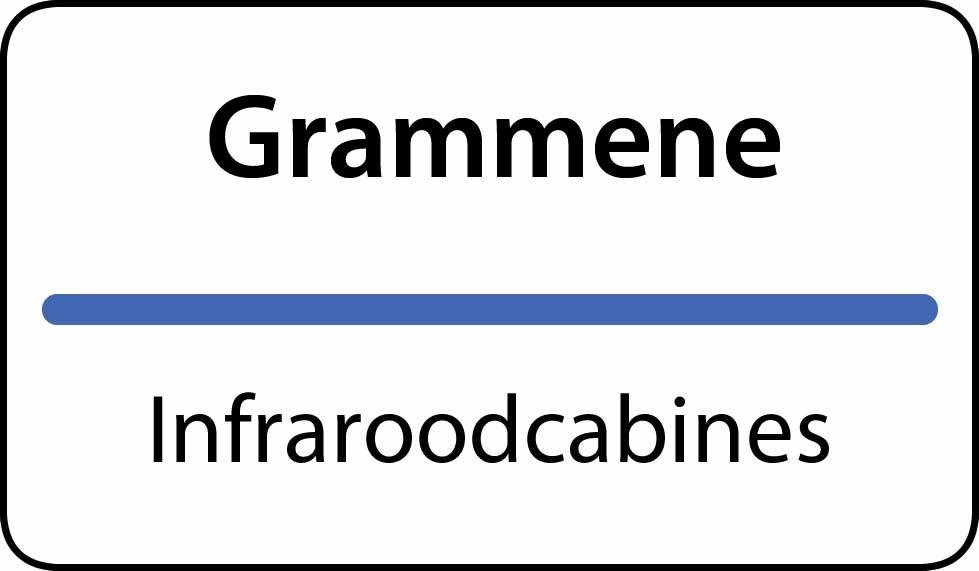 infraroodcabines Grammene