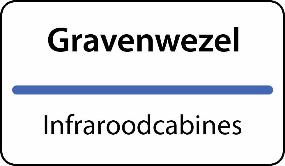 infraroodcabines Gravenwezel