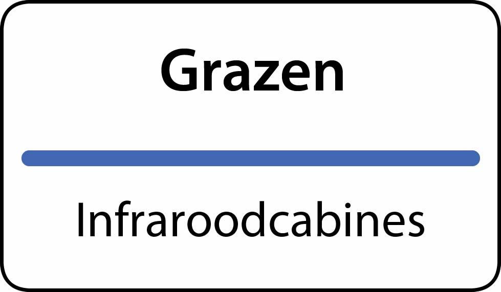 infraroodcabines Grazen