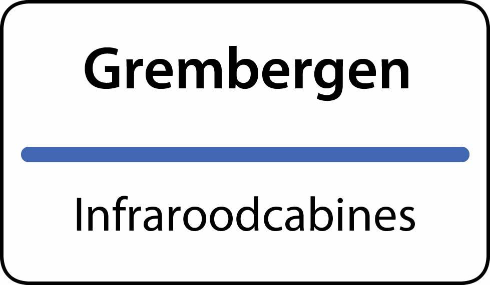 infraroodcabines Grembergen