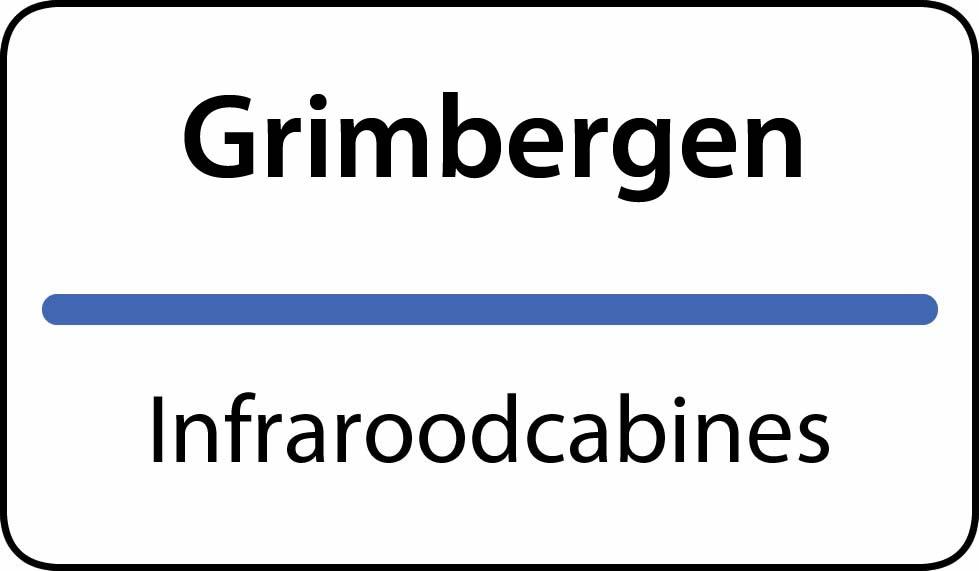 infraroodcabines Grimbergen