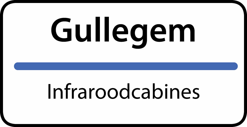 infraroodcabines Gullegem