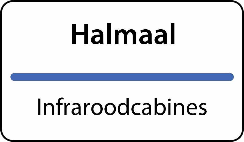 infraroodcabines Halmaal