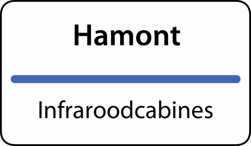 infraroodcabines Hamont
