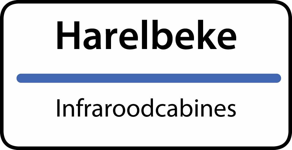 infraroodcabines Harelbeke
