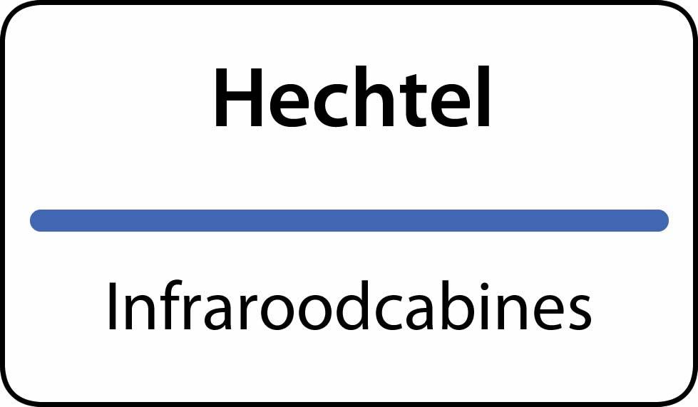 infraroodcabines Hechtel