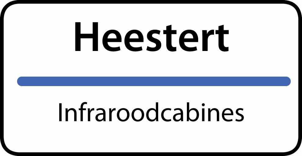 infraroodcabines Heestert