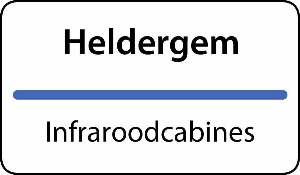 infraroodcabines Heldergem