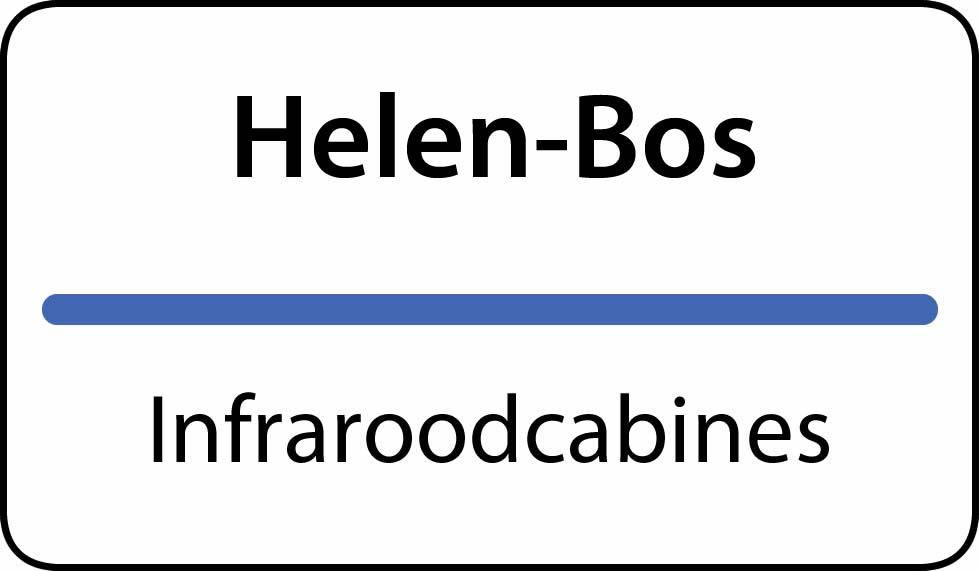 infraroodcabines Helen-Bos