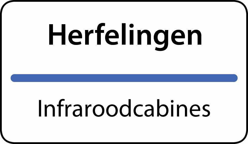 infraroodcabines Herfelingen