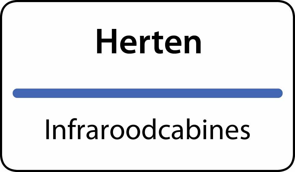 infraroodcabines Herten