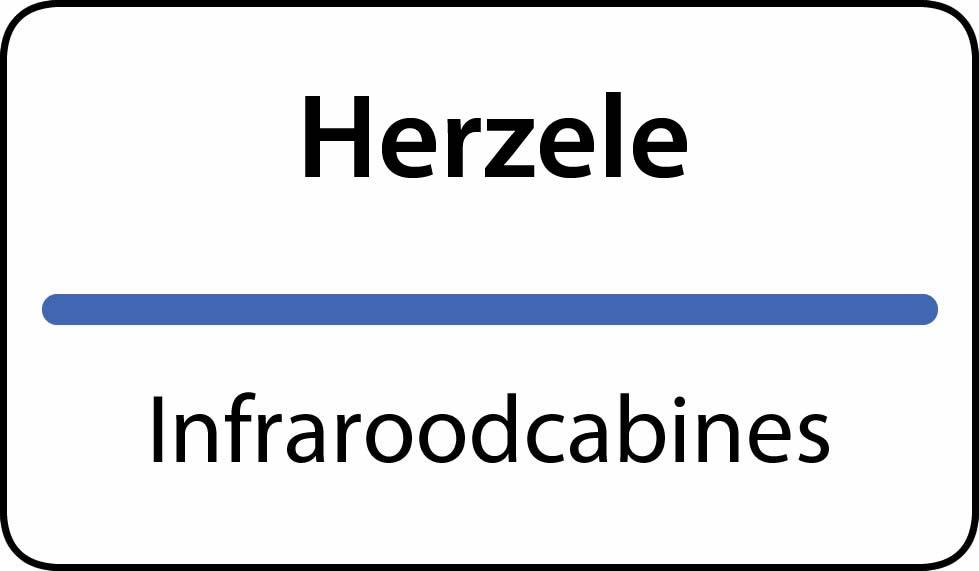infraroodcabines Herzele