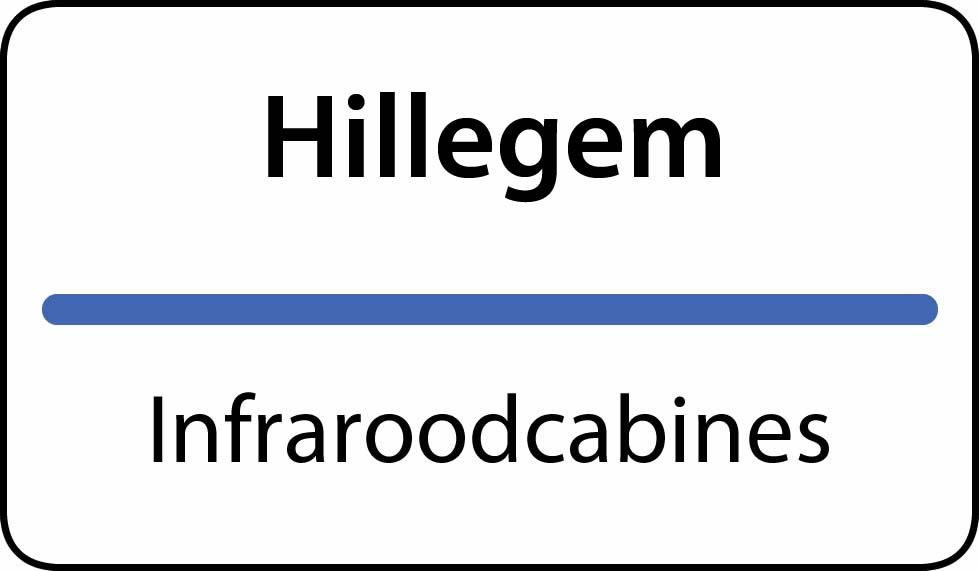 infraroodcabines Hillegem