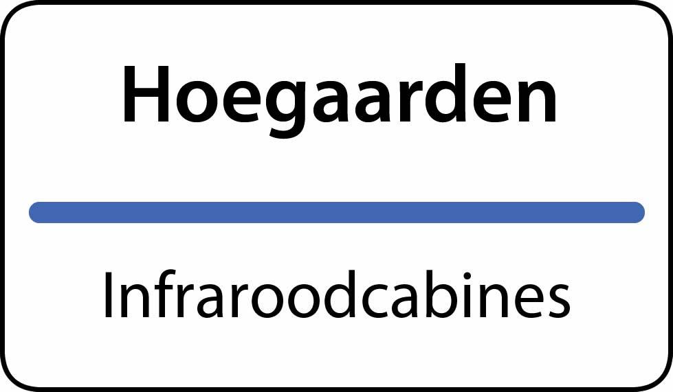 infraroodcabines Hoegaarden