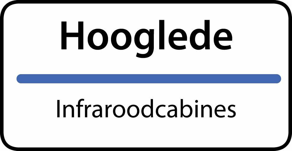 infraroodcabines Hooglede