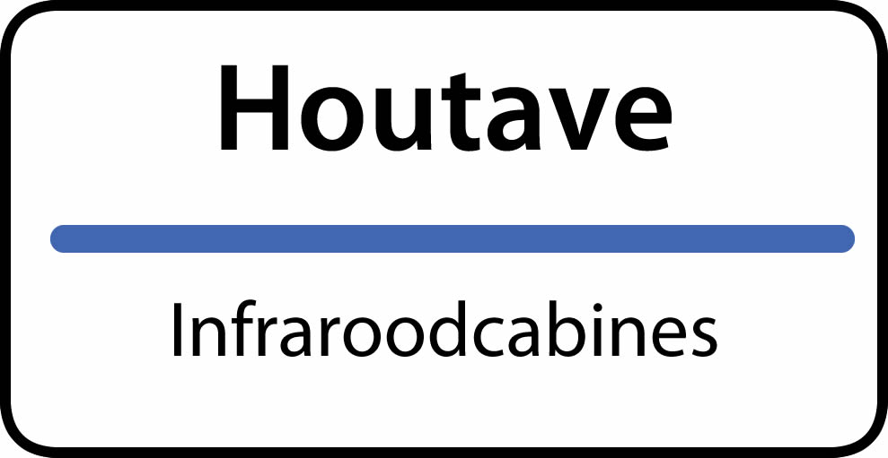 infraroodcabines Houtave