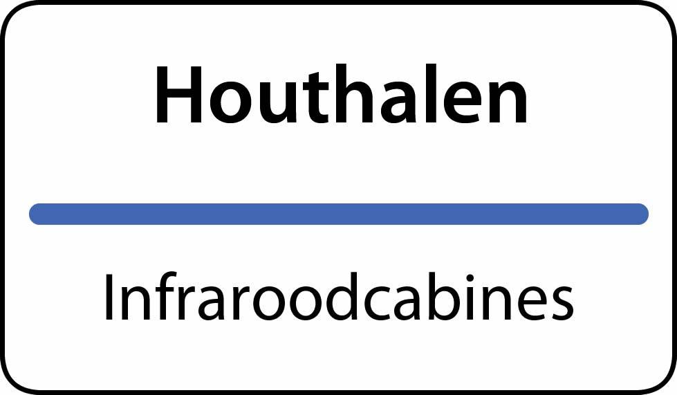 infraroodcabines Houthalen