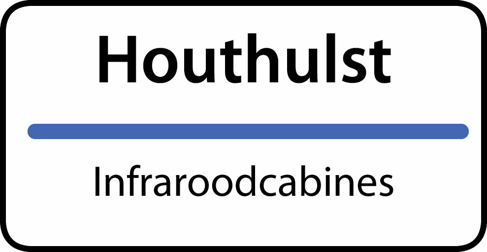 infraroodcabines Houthulst