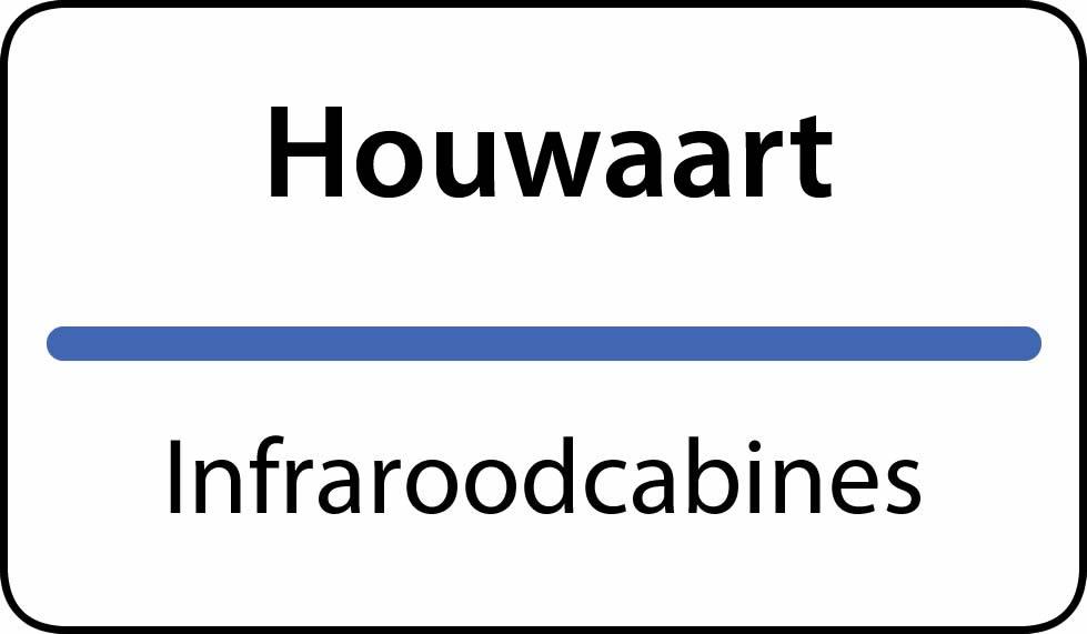 infraroodcabines Houwaart