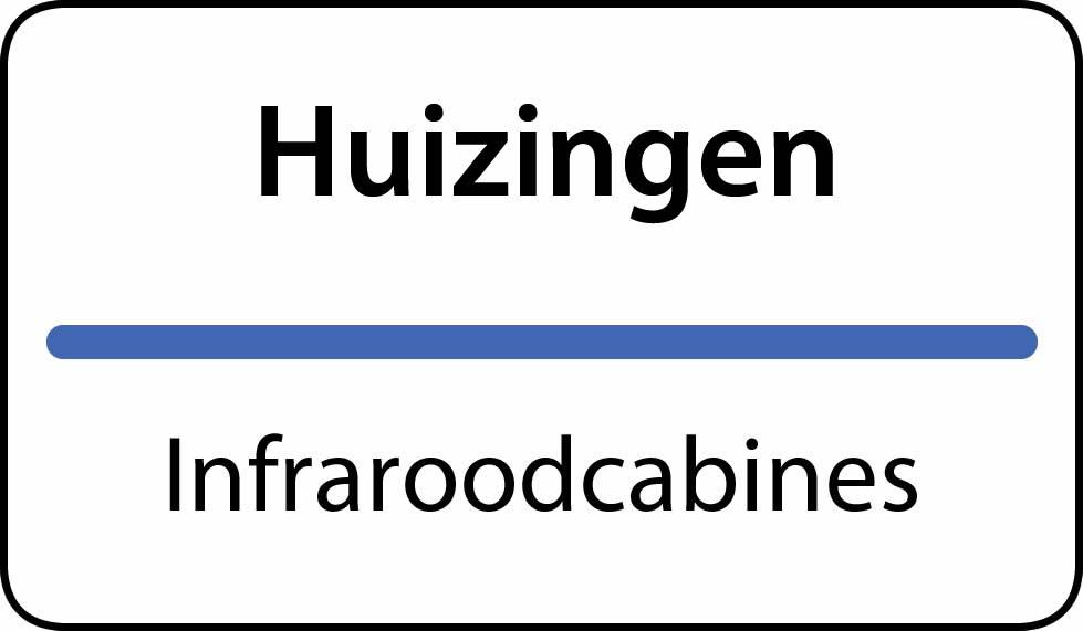 infraroodcabines Huizingen