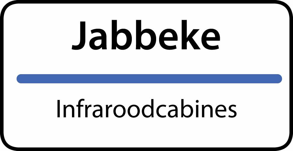 infraroodcabines Jabbeke