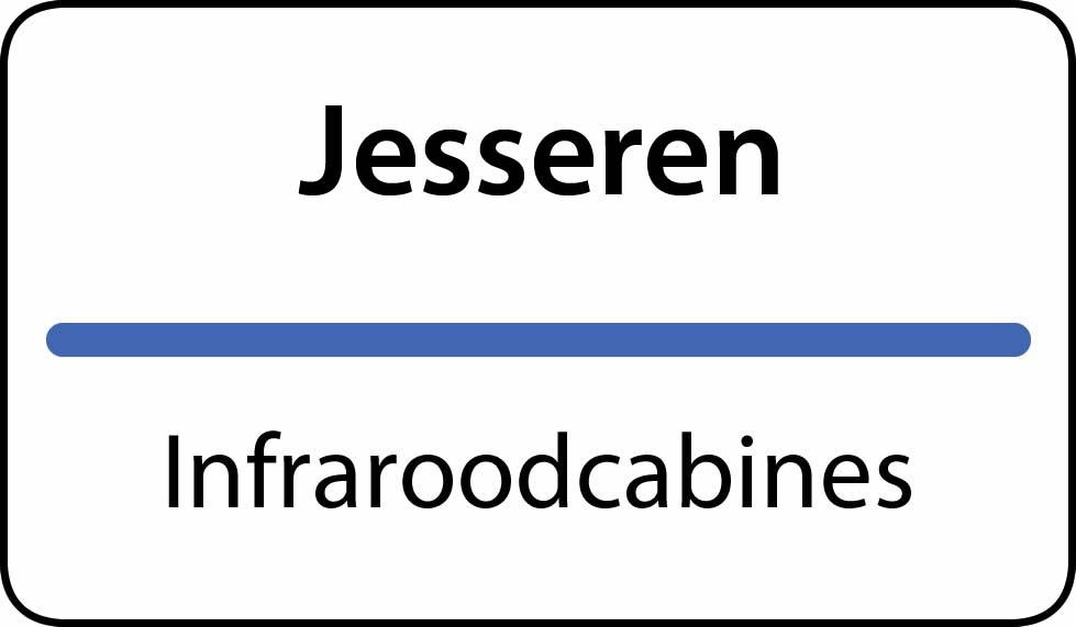 infraroodcabines Jesseren
