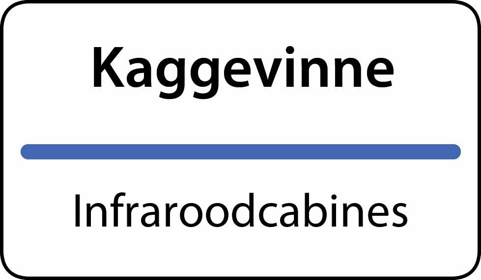 infraroodcabines Kaggevinne
