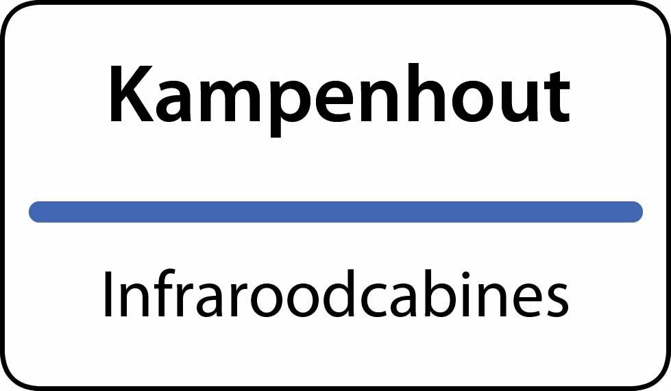 infraroodcabines Kampenhout