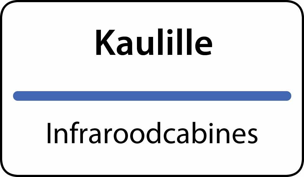 infraroodcabines Kaulille