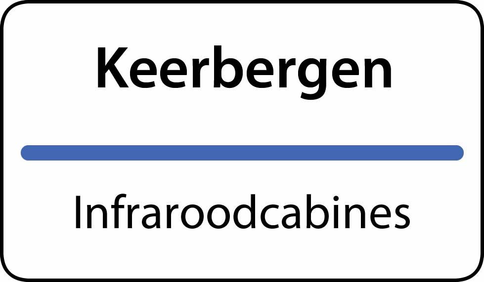 infraroodcabines Keerbergen